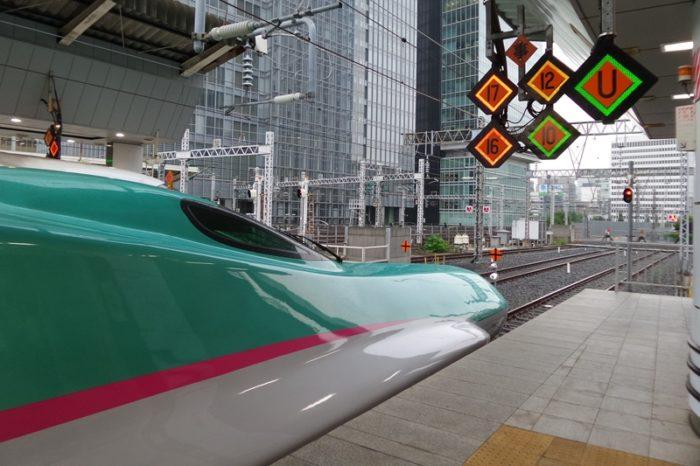 初めての東京観光は、ぶらり散歩する様なのんびり旅にしたい